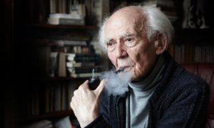 Zygmunt Bauman è tra i massimi esperti di postmodernità
