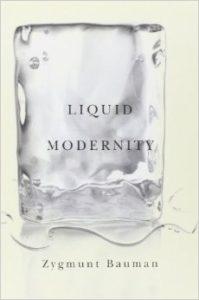 Modernità liquida, edizione originale