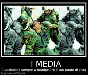 Il ruolo chiave dei media