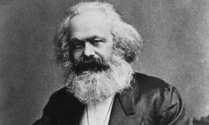 Karl Marx: quando la critica diventa un lavoro