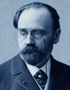 Emile Durkeim