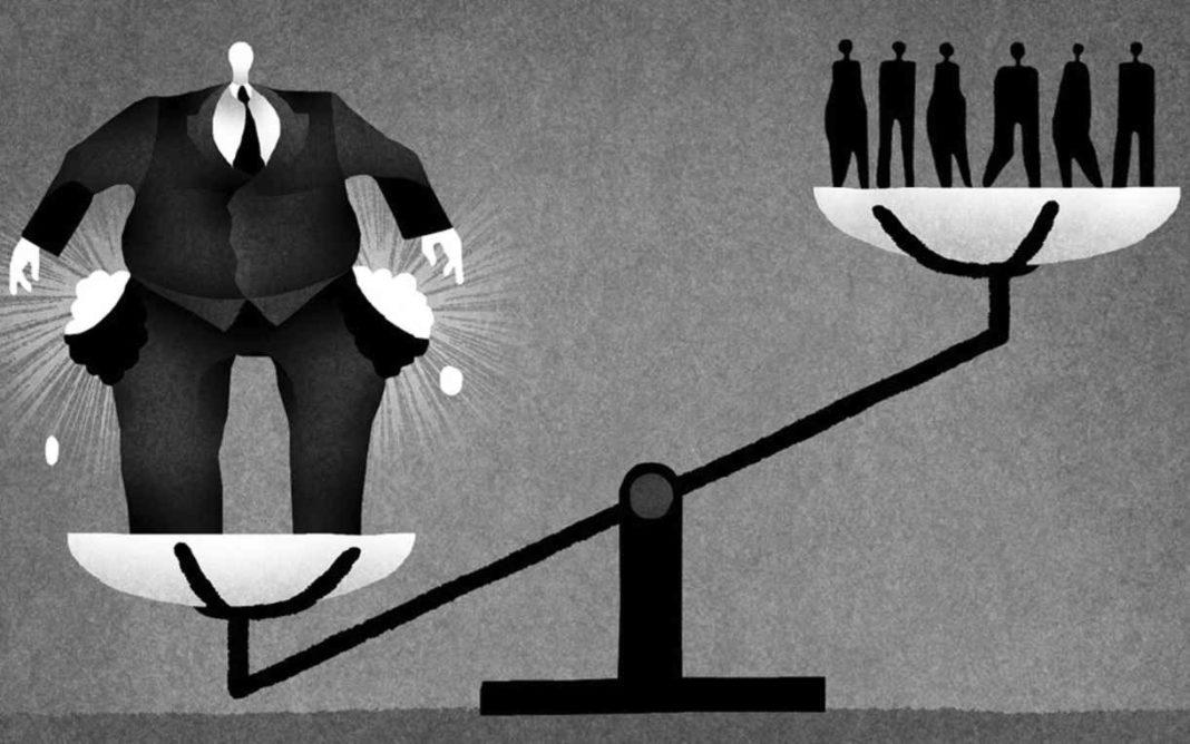 La stratificazione sociale