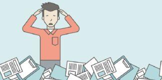 Il sovraccarico cognitivo (Information Overload)