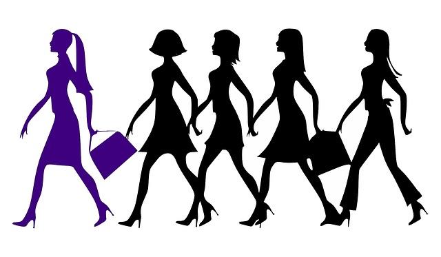 Modelli e target femminili