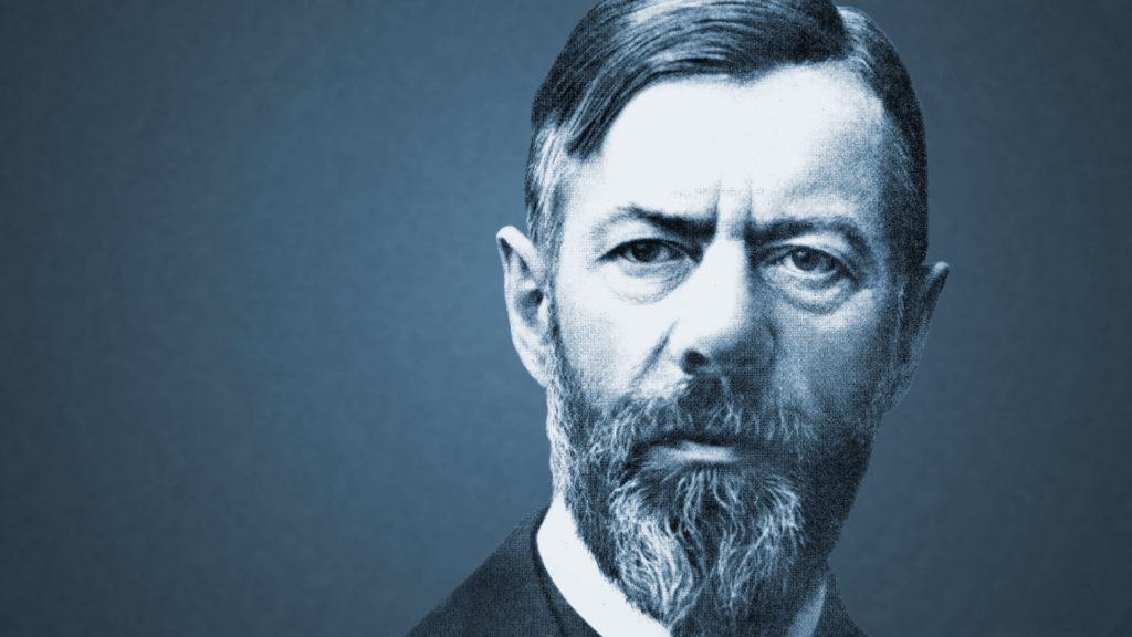 Max Weber: la politica come professione