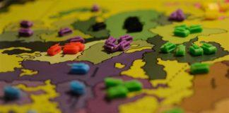 Dalla Polonia alla Crimea: ecco la storia dei friabili confini orientali