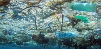 Mare Mostro: un oceano di plastica