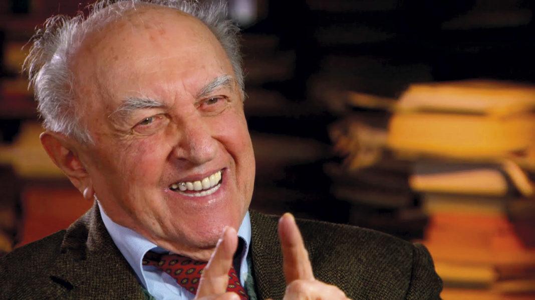 Franco Ferrarotti: il padre della sociologia in Italia