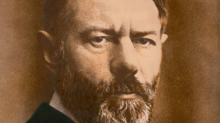 Max Weber: l'opera sconosciuta del precursore della modernità