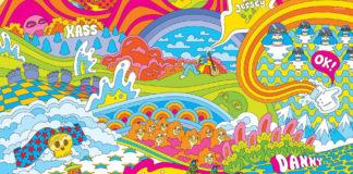 Gli hippie e il viaggio: tra trip psichedelici e acid test
