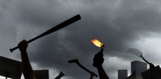 La spettacolarizzazione della violenza nella società contemporanea
