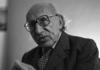 Norbert Elias: l'importanza delle buone maniere