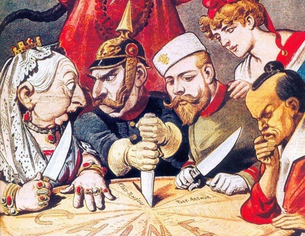 Il passato coloniale: un retaggio ingombrante?