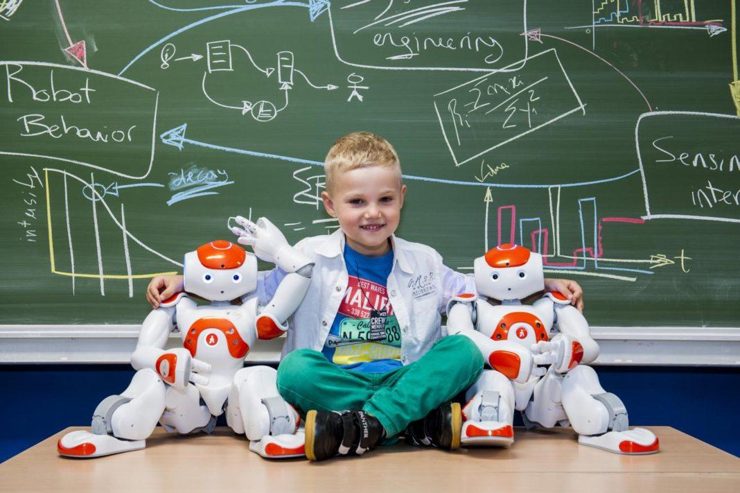 La robotica educativa: un nuovo metodo di apprendimento