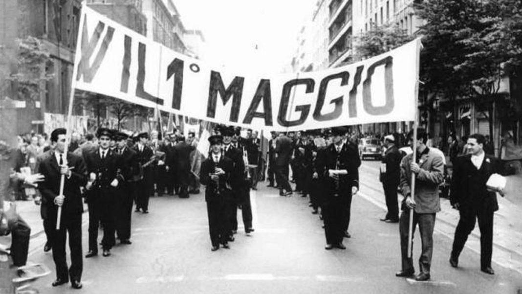 Primo maggio: alle origini della festa dei lavoratori
