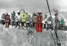 Prima gli umani! I robot ci rubano il lavoro?