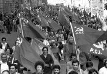 Zona rossa e zona bianca: la nascita delle subculture politiche territoriali