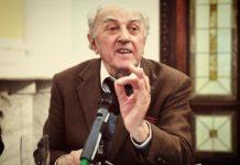 Intervista esclusiva a Franco Ferrarotti: 3 domande al padre della sociologia