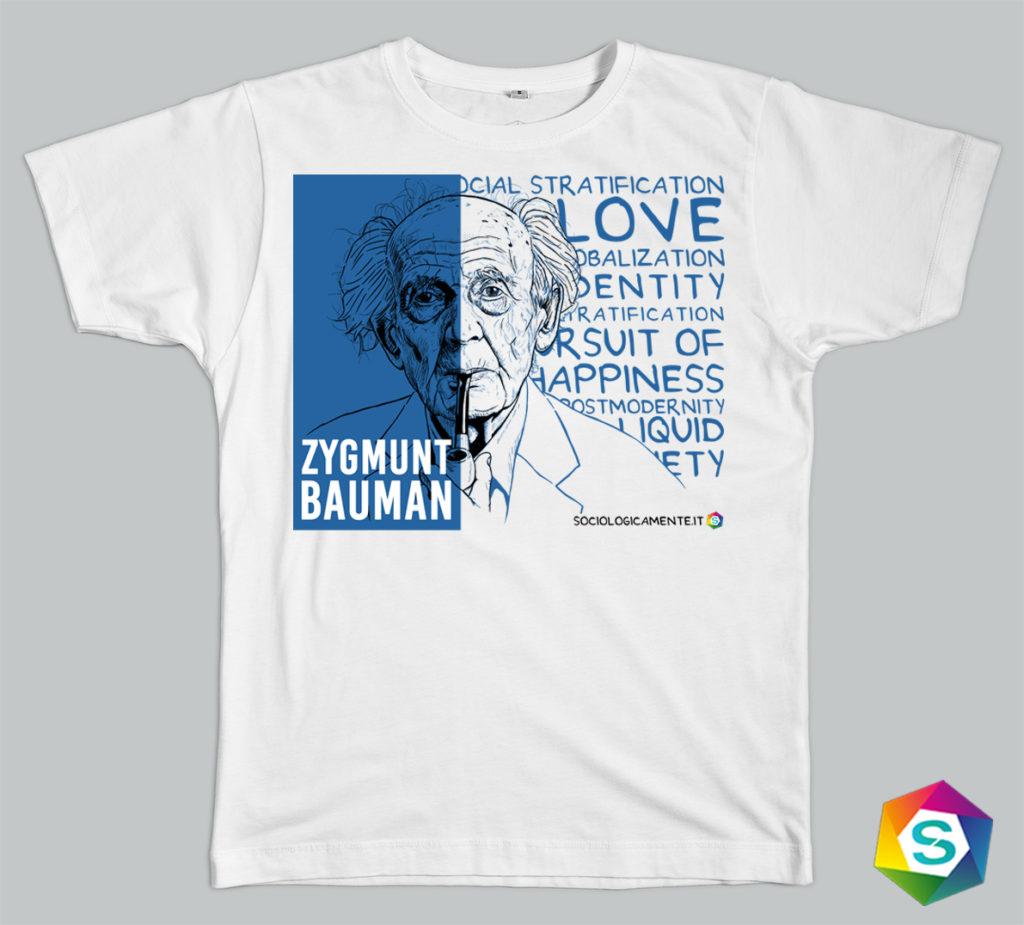 T-shirt Bauman