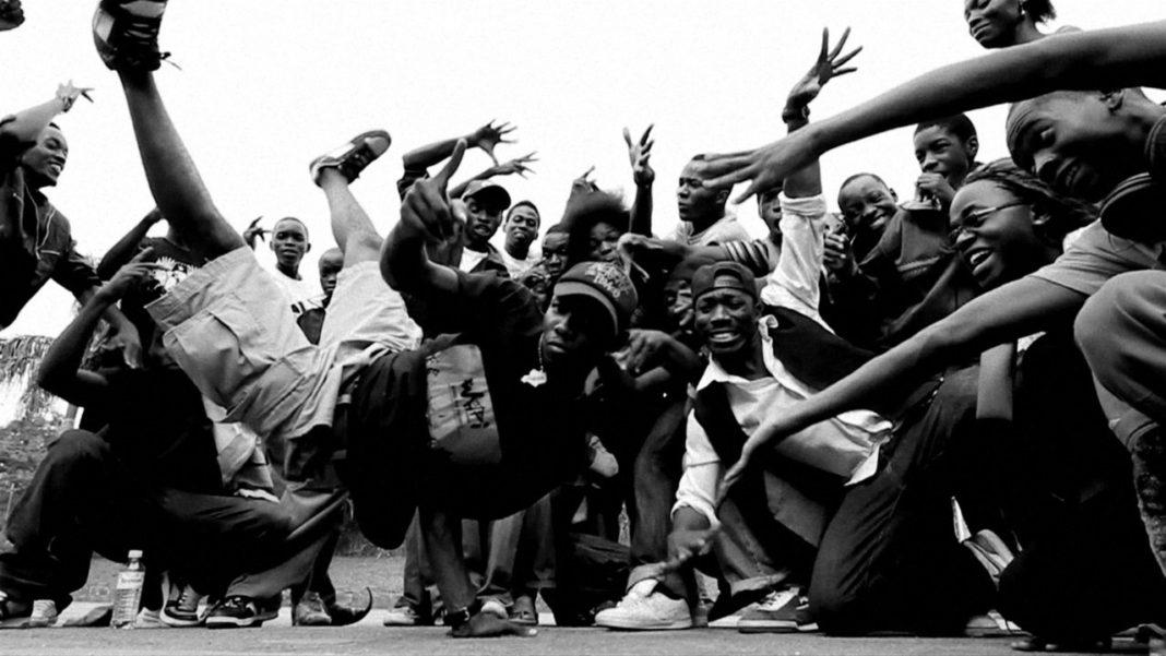 La nascita dell'Hip Hop e la Santissima Trinità