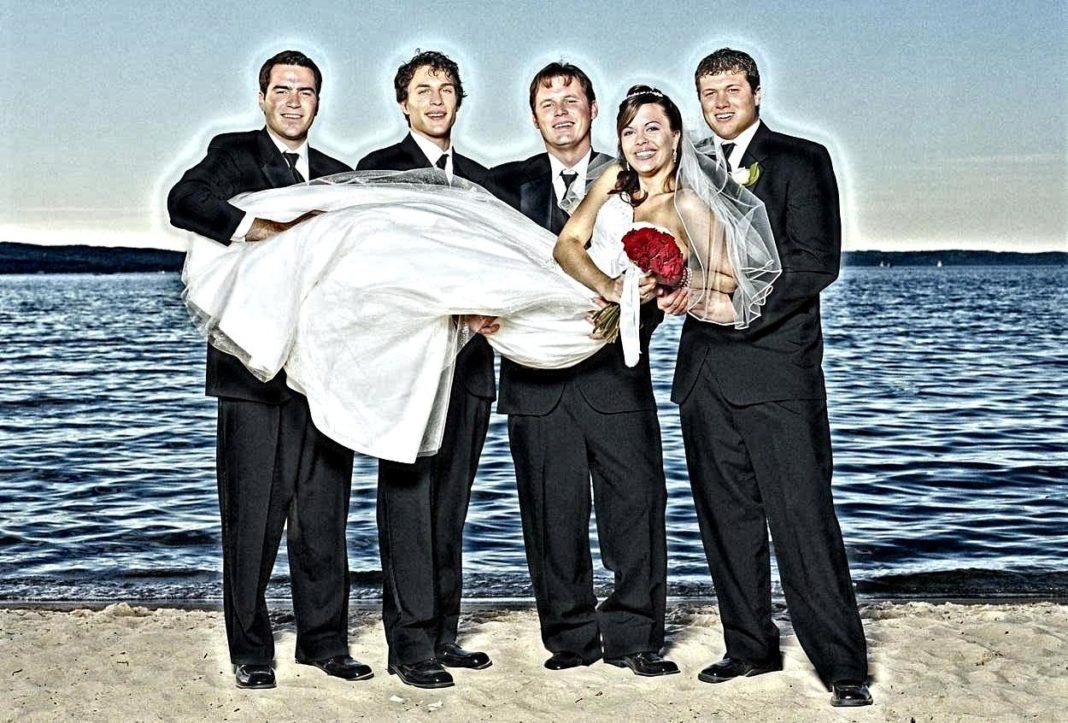 Quando un marito non basta: il caso della poliandria