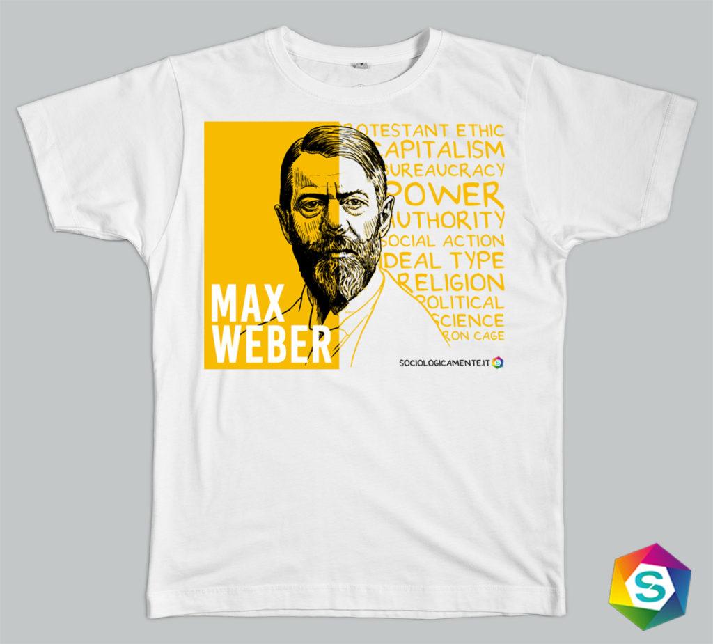 T-shirt Weber