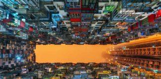 La nascita delle città globali. Come le grandi metropoli sono il centro del mondo
