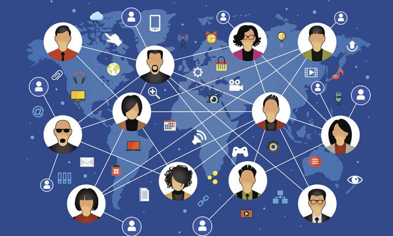 Comunità virtuali: tra menzogne e voglia di stare insieme