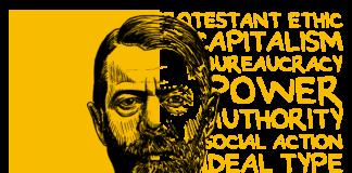 weber per sociologicamente t shirt
