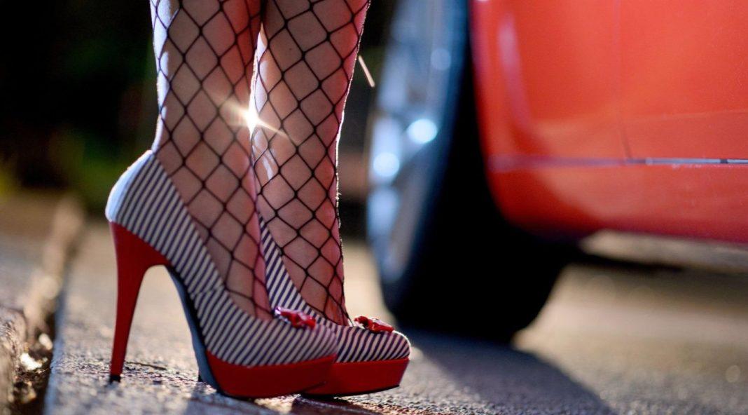 Essere prostituta tra tendenze e mutamenti