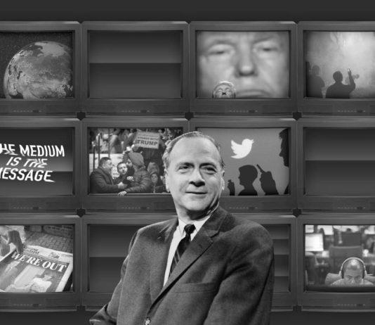 Marshall McLuhan: i media come potenziamento delle facoltà umane