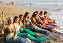Mermaiding: le Sirenette esistono davvero!