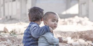 #EveryCHILDismyCHILD: il progetto per ridare l'infanzia ai bambini siriani
