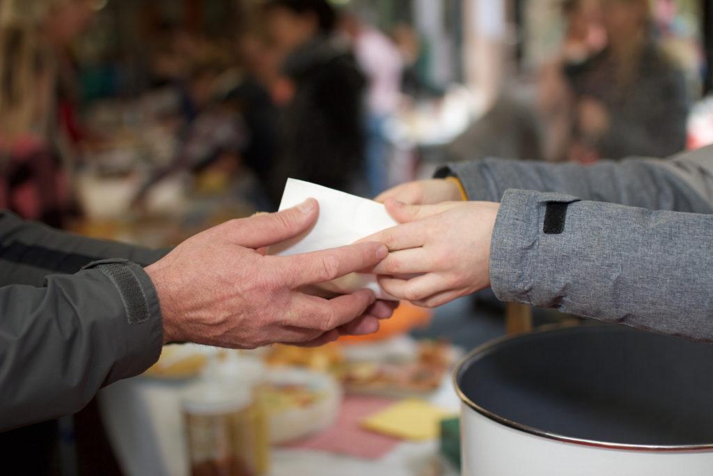 James Coleman: le radici dell'altruismo