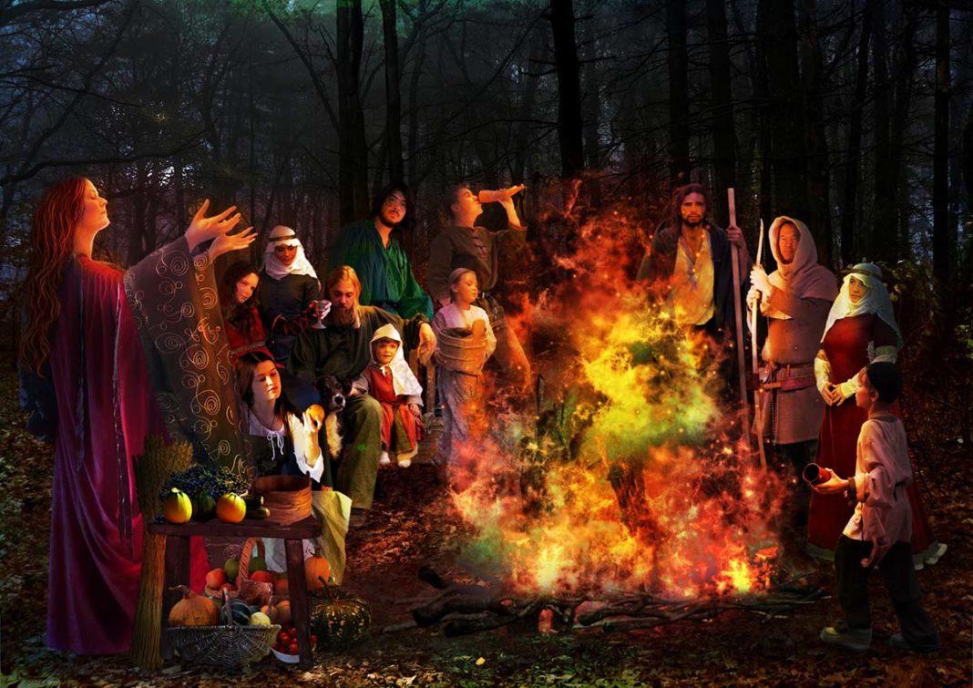 Perché festeggiamo Halloween? Tra ritualismo, magia, fantasmi e spiriti