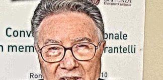 Addio Aris Accornero: il sociologo che fu licenziato per le sue idee