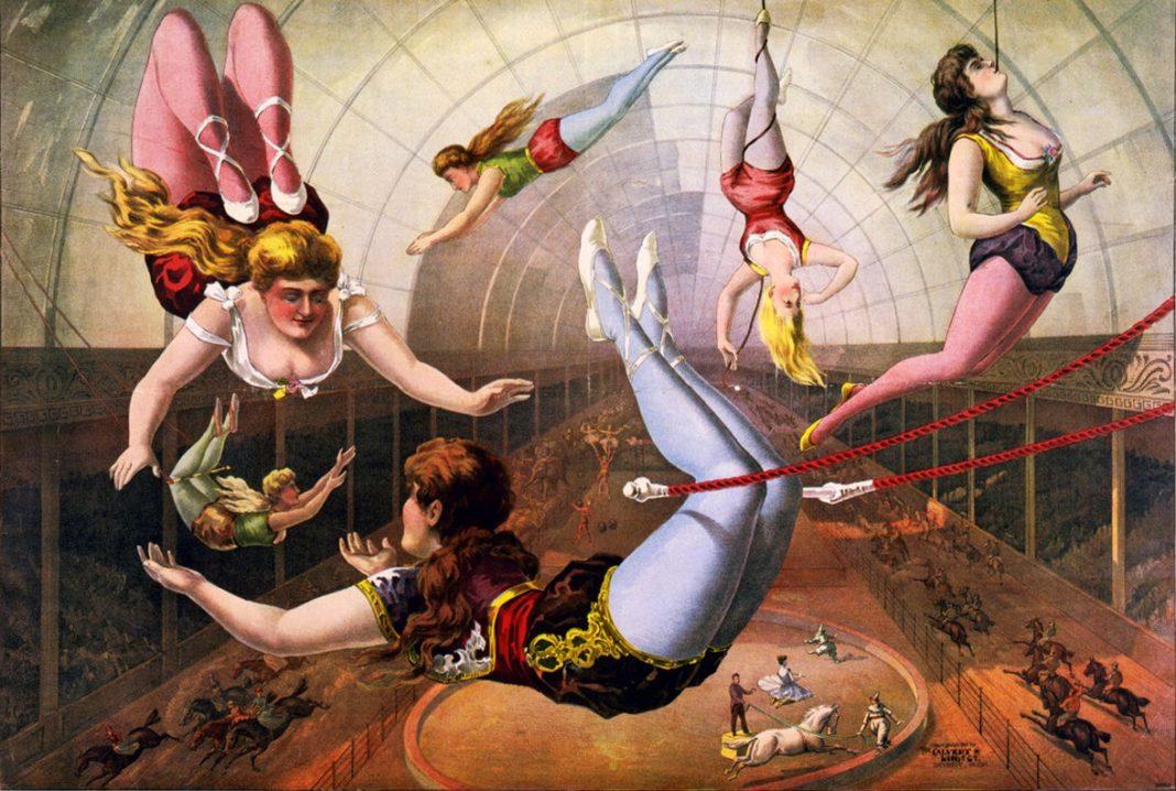 Alle origini del circo: illusioni e realtà di uno spettacolo sociale