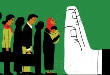 Le migrazioni nel corso dei secoli: inclusione o rifiuto?