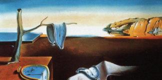 La sociologia e il tempo: la metafora degli orologi molli di Dalì
