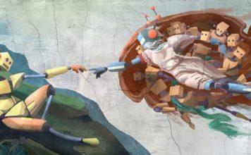 Che cos'è la quarta rivoluzione? Tra OnLife, Infosfera e Alan Turing