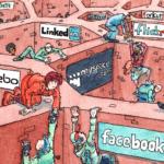 Così vicini, così distanti: nuovi modi di comunicare nell'era dei social network