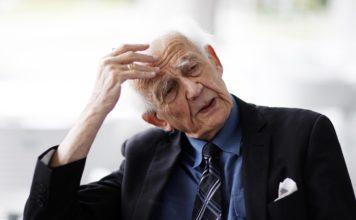La figura dello straniero nell'epoca moderna: riflessioni di Zygmunt Bauman (3 di 3)