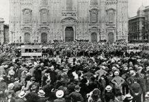 Gustave Le Bon e lo studio dei gruppi: quando la folla è protagonista negativa