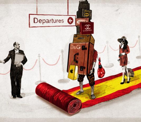 Benvenuti nell'età del turismo: l'industria più potente del secolo