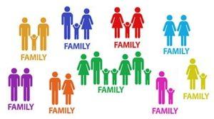 Nuove tipologie di famiglia