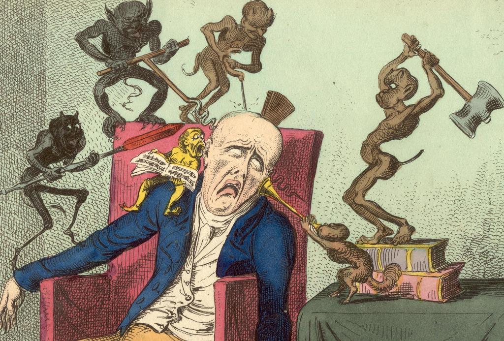 Aiuto, mi scoppia la testa! La cefalea si può considerare una patologia sociale?