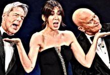 Il Festival dei cambia-menti: Sanremo è (sempre) Sanremo?
