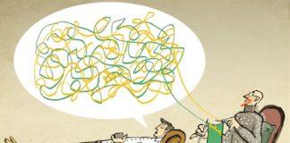 Il lavoro dello psicologo non è un lavoro