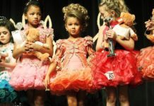 Da Little Miss a Little Monster: la violazione dell'infanzia di donne in miniatura