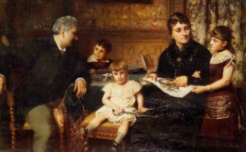 Tra identità e autostima: la famiglia è la fabbrica dove si produce la personalità